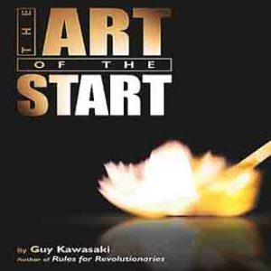 The-art-of-the-Start