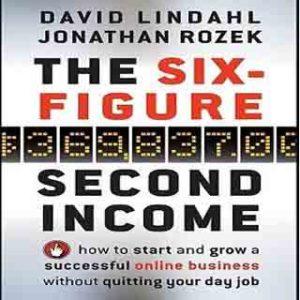 The six figure income