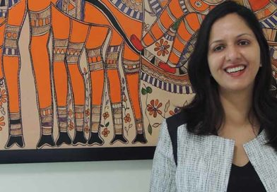 Nisha Dutt, an admirable leader and a CEO of Intellecap has proved 'Sky is the limit'