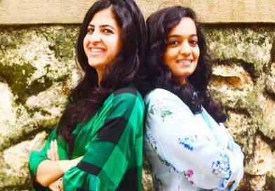 Ripple Effect – The Motivational Story Of Two Women Entrepreneur