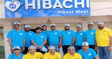 hibachi-team