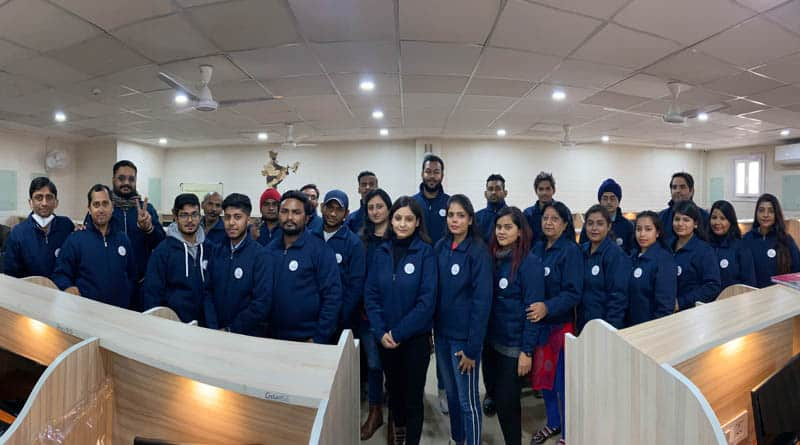 visaman team