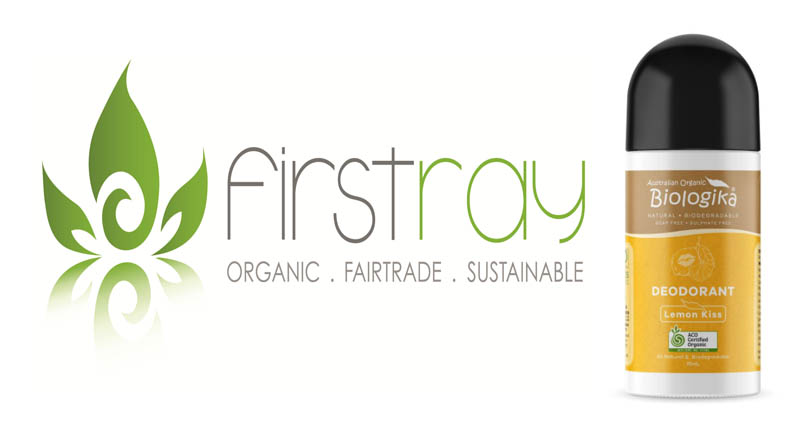 firstray